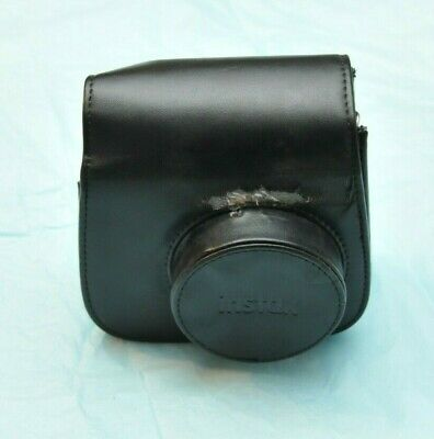 Fujifilm Instax Groovy Camera Case - Black