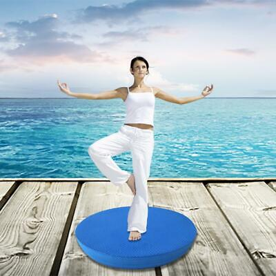 Balance Pad Non-slid Yoga Cushion Soft Stability Trainer Balance Bricks
