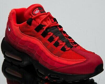 NIKE AIR MAX 95 OG Habanero Red New Men's Lifestyle Shoes Low Top AT2865 600