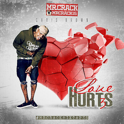 Chris Brown - Love Hurts 3 Mixtape