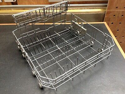 BEKO DW686 lower dishwasher basket