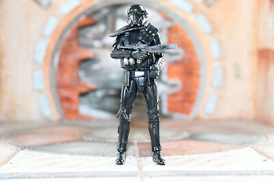 Death Trooper Specialist Star Wars The Rogue One Collection 2016