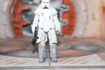 Range Trooper Star Wars SOLO: A Star Wars Story 2018