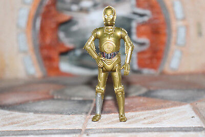 C-3PO  Tantive IV Star Wars Saga Legends 2014