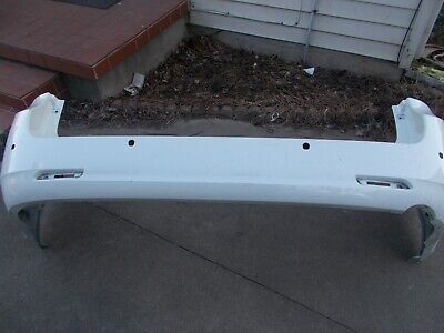 Rear Bumper Cover For Toyota Sienna TO1100228 52159AE902 New