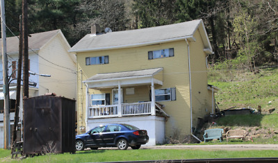 Financing Available! 3 BR 1 BA House -Pittsburgh PA Metro Area Coal Center, PA
