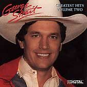 """George Strait - Greatest Hits, Vol. 2"", George Strait CD"