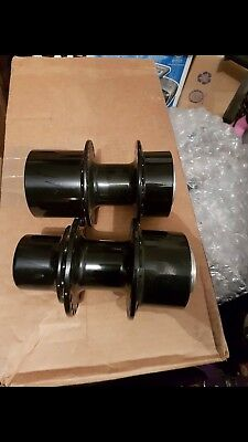 PRICE LOWERED Victory Motorbike Motorcycle Hubs Wheels Pair