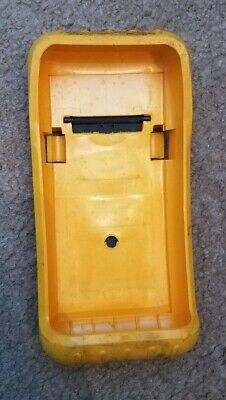 Fluke Protective 80 Series Holster Case 87 Yellow Stand
