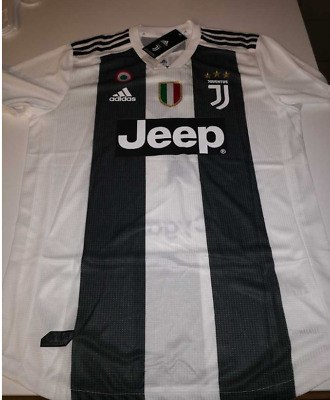 Juventus Jersey, White & Black, All Sizes RONALDO DYBALA D.COSTA free shipping