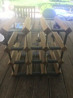 wine rack (12 Bottles)