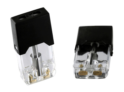Jpods J-Pods Compatible Empty Pods 0.7ML