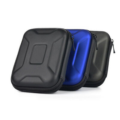"Portable 2.5"" USB External Mobile Hard Disk Drive Protector Cover Case Pouch Bag"