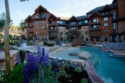 GRAND LODGE on PEAK 7 RESORT TIMESHARE 1 Bedroom Master