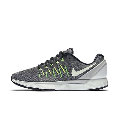 best loved 37a3f e7355 HOMME Nike Air Zoom Odyssey 2 Chaussures Size 15 Gris Blanc Noir 844545 007