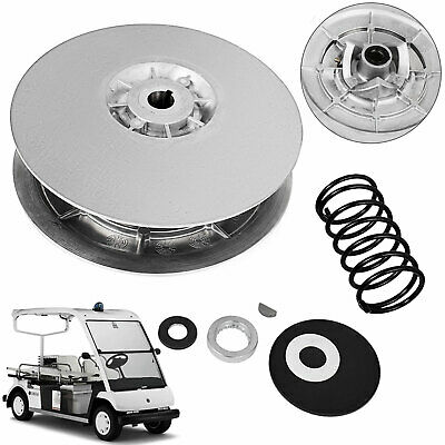 Secondary Driven Clutch For Yamaha G2-G22 GOLF CART GAS 4 CYCLE 1985+