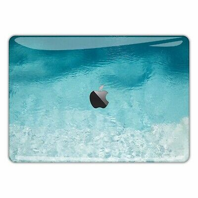 MacBook Decal Skin Sticker Pro Vinyl Cover Air Water Texture Sea Pattern FSM110