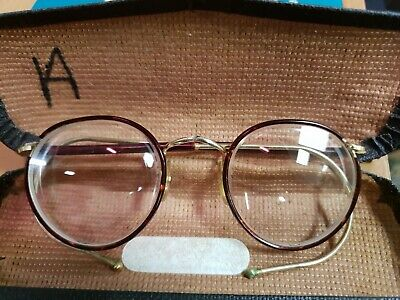 Vintage Spectacles.