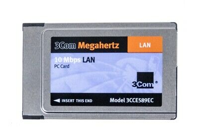 3COM MEGAHERTZ PC CARD ETHERNET MODEMS WINDOWS 8 DRIVER