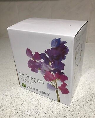 Flower Fragrant Kit by Plant Theatre - NEW