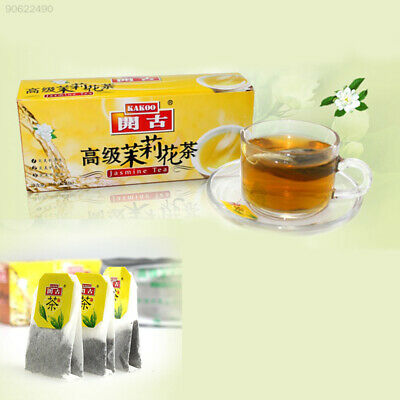2970 Naturla 25 Bag/Box Flower Tea Anti-Aging Slim Jasmine Tea