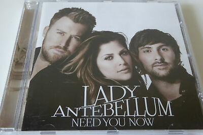 Lady Antebellum - Need You Now - NM (CD)