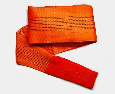 10,000kg Webbing Sling (300mm wide)