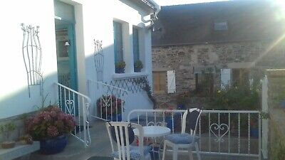 THE FRENCH LIFE – TWO LOVELY PROPERTIES FOR SALE - 100.000 Euros or rent-to-buy.
