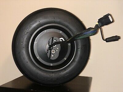 Onewheel Electric Skate Board New Motor Wheel And Tire