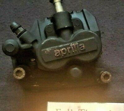Aprilia Sport City 300 Cube 2008-2012 Front Left Brake Caliper Near Side Brakes