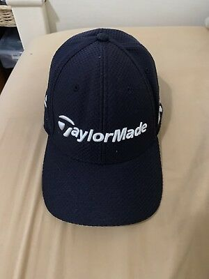 TaylorMade PSi M1 Driver Irons Golf Clubs Mesh Hat Cap Size L   XL a1c8bc0dfb6f