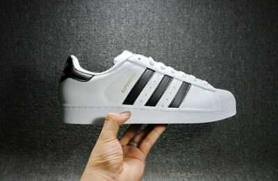 outlet store a4b64 0aa98 Scarpe ADIDAS Superstar SNEAKERS Uomo Donna Bambino Unisex