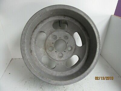 Vintage retro Slot Mag Wheels 14x8 American Racing Indy Western appliance style