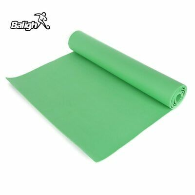 4MM Balight Yoga Mat  Foldable Fitness Pilates Mat for fitness Lose Weight Sling