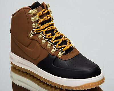 NIKE LUNAR FORCE 1 Duckboot '18 New Men's Lifestyle Shoes