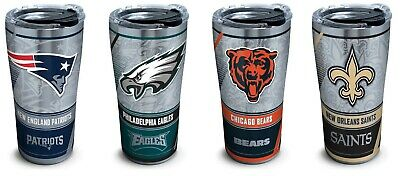 Tervis NFL 20oz Edge Stainless Steel Tumbler - Pick Your Team
