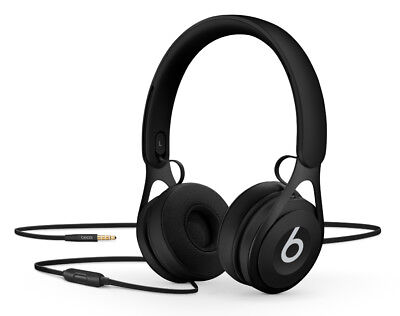 Beats by Dr. Dre Beats EP Headband Headphones - Black