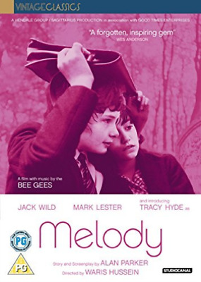 Melody DVD NUOVO