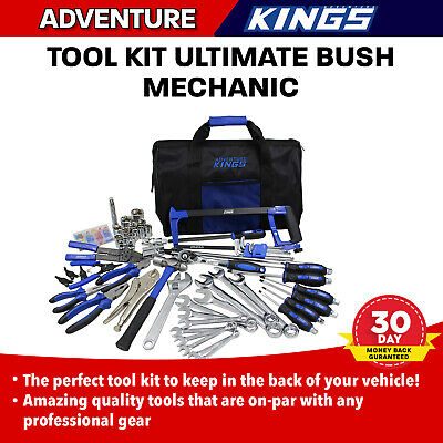 150 PCS Tool kit Car Home Repair Household Offroad Recovery