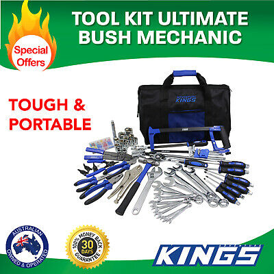 150 Piece Tool Kit Set Box home Car Household Repair Mechanic Set