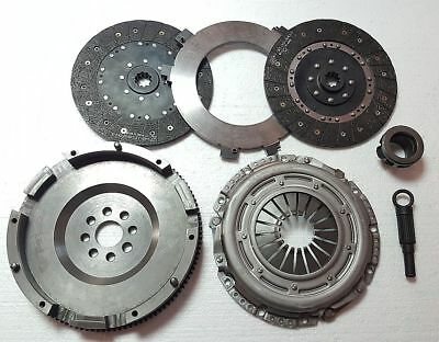 BMW M50/M52/M54/S50/S52/S54 TURBO PERFORMANCE CLUTCH KIT up to 1040Nm EXTREME