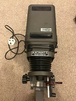 Meopta Axomat 5 Black & White Enlarger