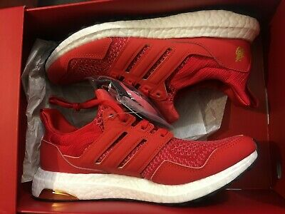 42a3f2292 New Adidas Ultra Boost 1.0 X Eddie Huang Cny Ultraboost Shoe F36426 Men Size  7.5