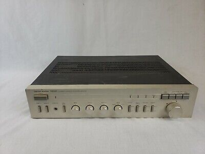 Harman/Kardon PM640 High Current Capability Integrated Amplifier TESTED EB-129