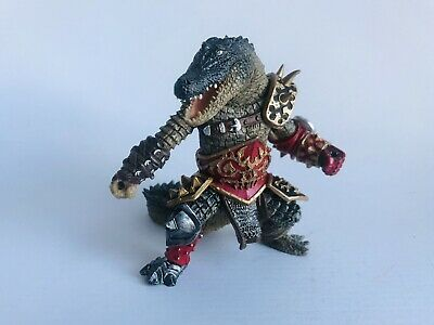 Papo Fantasy World Figure Crocodile Mutant