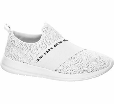 buy popular bbae2 3470c Adidas Damen Sneaker Cloudfoam REFINE ADAPT weiß Neu