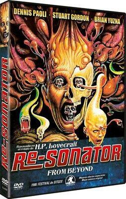 Re-sonator (From Beyond)