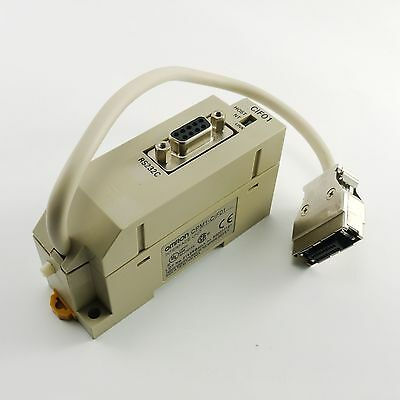 Omron CPM1 - CIF01 RS-232C Adapter Interface Unit