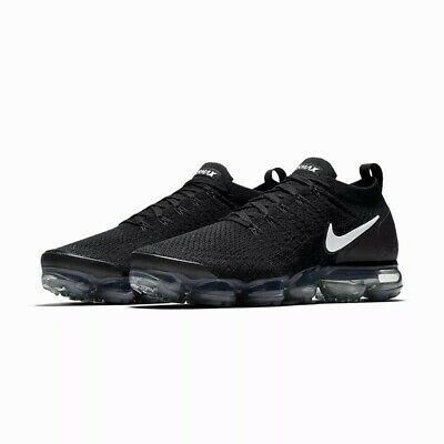 Nike vapormax flyknit 2.0 mens running shoes  sizes 6.5 - 11 shipped from China