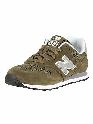 new balance ml373 homme kaki